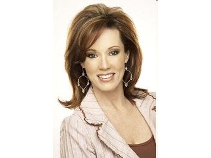 Kelli Finglass Hair Hair Color Hair Hair Care