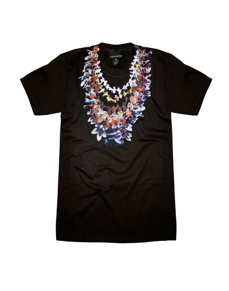 Cynthia Rowley - Cotton Lei T Shirt