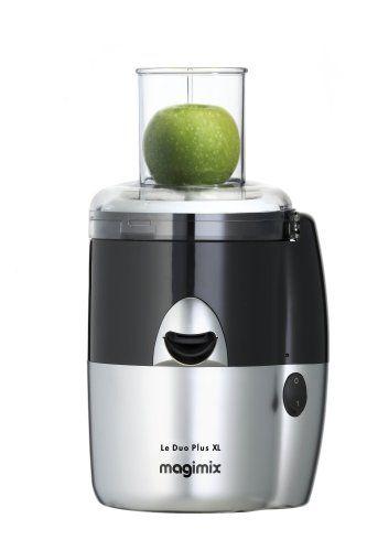Magimix Le Duo Plus 14265 Juicer XL:Amazon.co.uk:Kitchen & Home