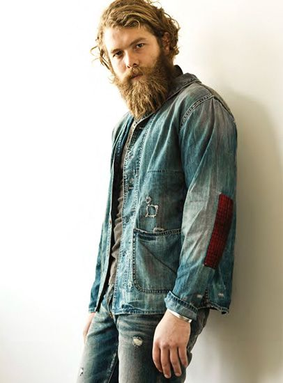 82 Best Beards And Moustaches Images On Pinterest Men S