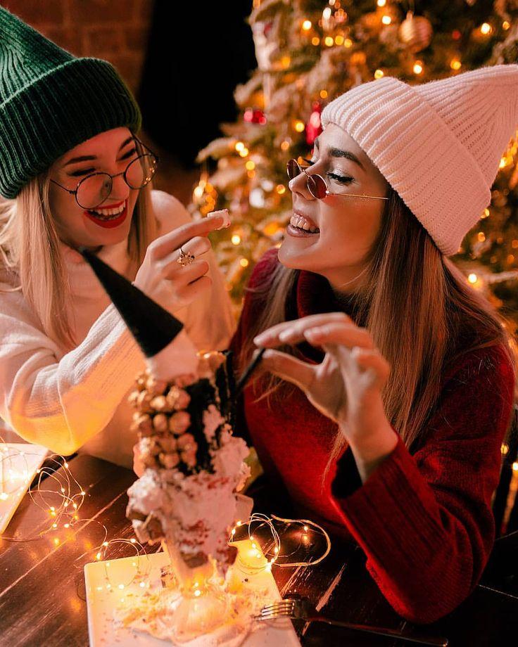 лучшим новогодние фото трешбокс одну руку взять