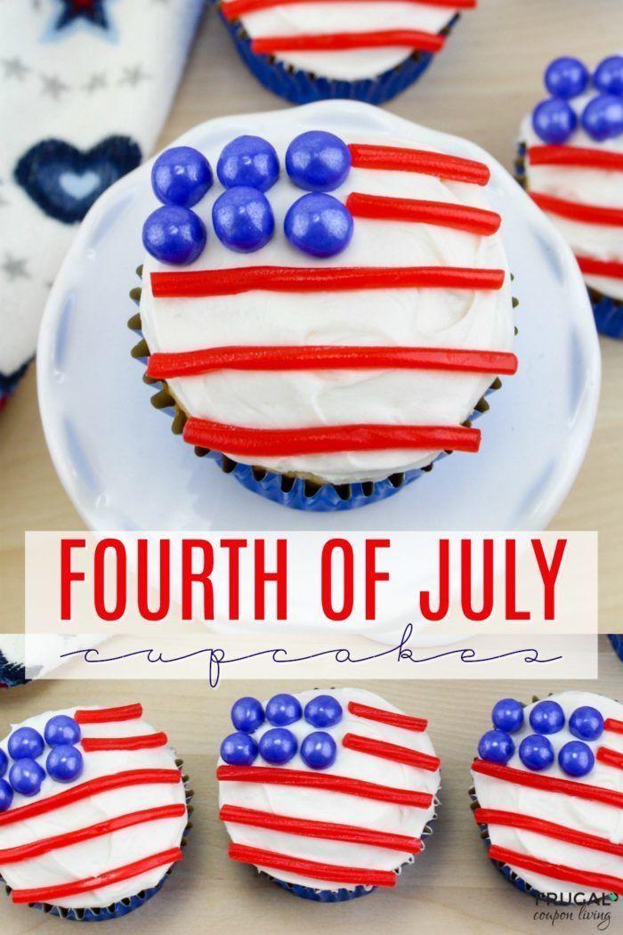 Flag Cake Recipe Ina Garten Food Network Fourth Of July Cakes 4th Of July Cake Flag Cake