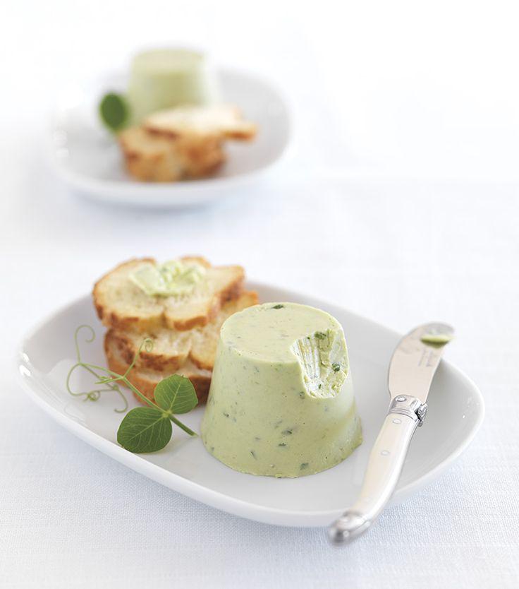 Avocado Mousse