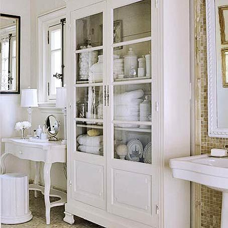 43 Ideas How to Organize Your Bathroom | home design diy crafts decorating ideas