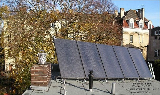 Solar energy chimney facts and ratings. how-to-build-sola... Windkat   solar panels = eco home