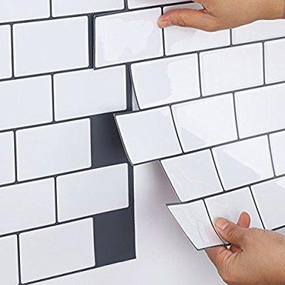 M s de 25 ideas incre bles sobre azulejos de pared de - Azulejos decorativos para salones ...