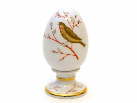 26 best easter gifts images on pinterest easter gift porcelain easter egg on stand spring song lomonosov porcelain negle Image collections