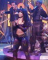 Selena en Padrisimo