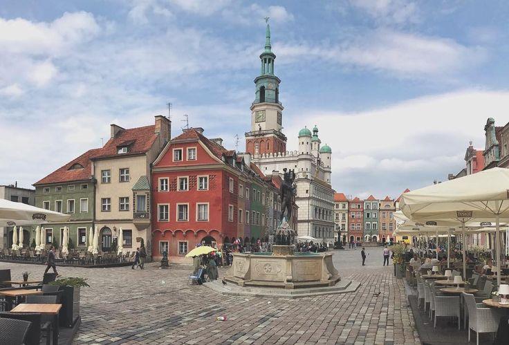 Poznań City Hall