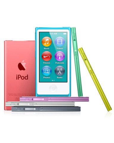 Oct 15: iPod Nano | Apple !!!!!!!