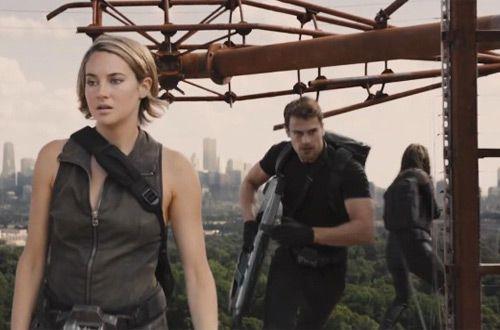 Появился новый трейлер фильма «Дивергент, глава 3: За стеной» (видео)