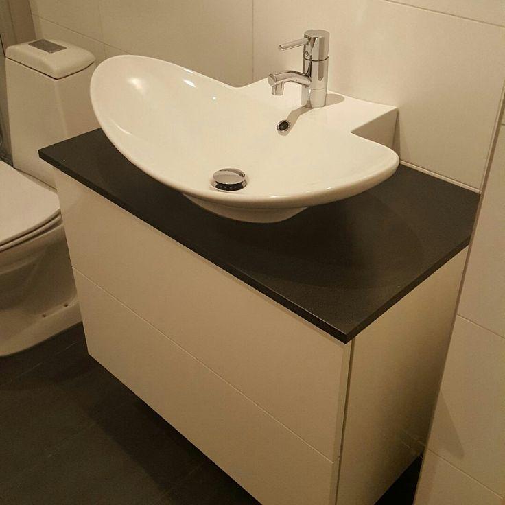 Miller badrum & IKEA