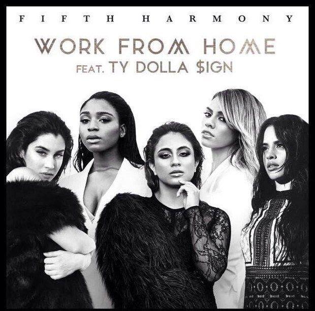 Le groupe américain, The Fifth Harmony, revient avec un second album, 7/27, attendu pour le 20 mai 2016. Les filles proposeront 12 nouvelles chansons dont le premier extrait, Work From Home, avec le featuring de Ty Dolla Sign.