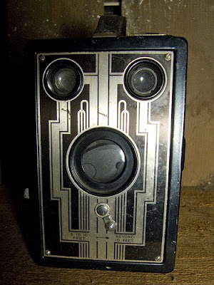 camera: Art Nouveau,  Speakers United, Deco Cameras,  Loudspeaker System, Vintage Cameras,  Speakers System, Artart Deco, Deco Rate, Art Decco