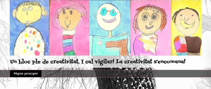 Petits grans artistes!