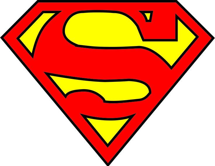 Superman on Best I Images On Pinterest Alphabet Crafts And