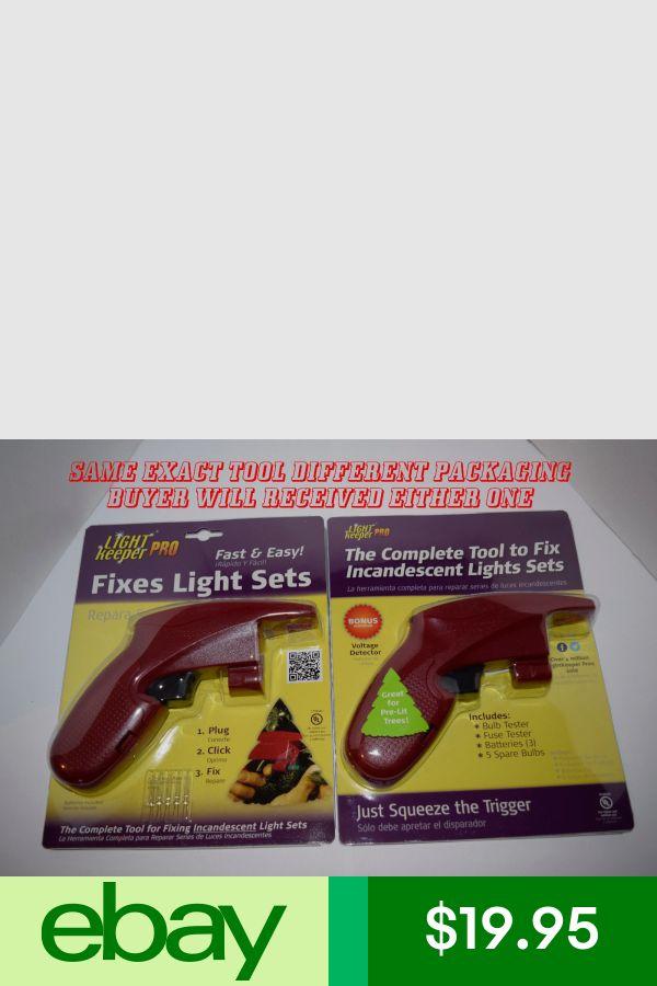 Light Keeper Pro Other Christmas  Winter Décor Home  Garden #ebay