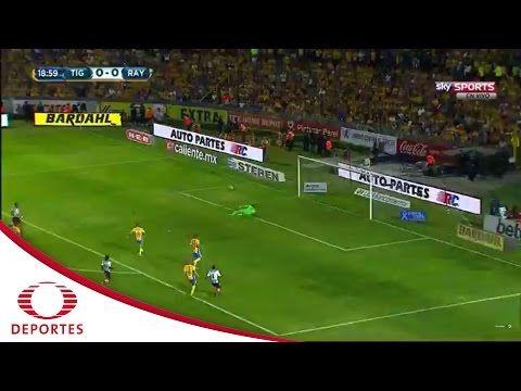 Tigres vs Monterrey - http://www.footballreplay.net/football/2016/10/30/tigres-vs-monterrey/