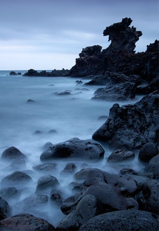 Jeju Island, South Korea ~ Honeymooners flock to this island off the coast of South Korea for the white-sand beaches, palm trees, beautiful sunsets and emerald waters. Two favorite beaches are Hyeopjae and Geumneung, and those looking for more adventure can hike up Mount Halle, the highest point in South Korea, at 6,400 feet. Need more adventure? Poke around inside the Manjanggul lava tube, part of which is open to the public. The busiest months on Jeju Island are July and August, but…