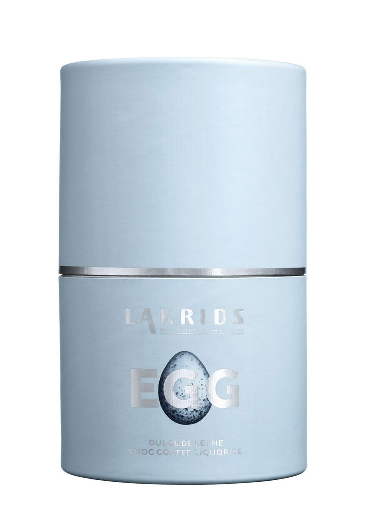 Lakrids Egg With Dulce De Leche 300g - Easter - Occasion - Gifts & Home
