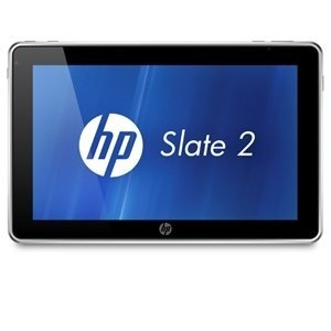 "HP Slate 2 8.9"" 32GB SSD Tablet PC (Personal Computers)"