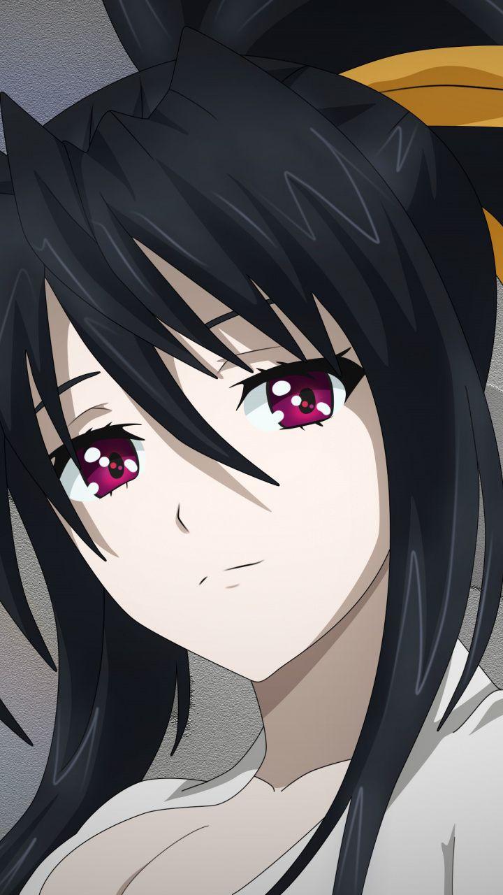 Download Wallpaper Anime Pin On Akeno