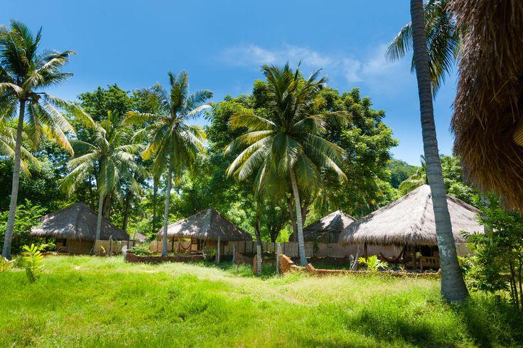 Gili Asahan Eco Lodge & Restaurant Bungalows