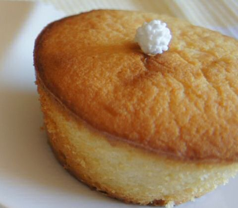 Lekker suikervrij cakeje - Piet Huysentruyt !