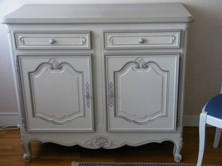 65 best Relooker meubles images on Pinterest Refurbished furniture