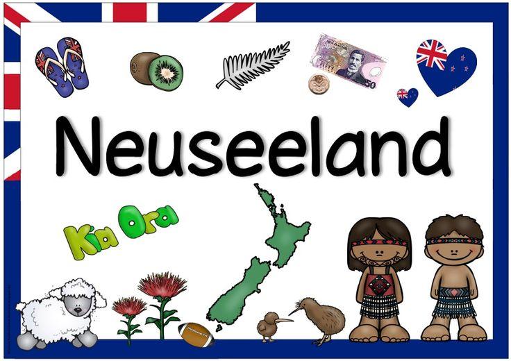 Neue Länderplakate (Deutschland, Irland, Neuseeland) Die nächsten Länderplakate sind fertig. Das Deutschlandplakat gibt es in mehreren Va...