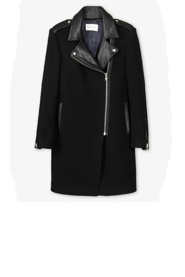 Un manteau-perfecto