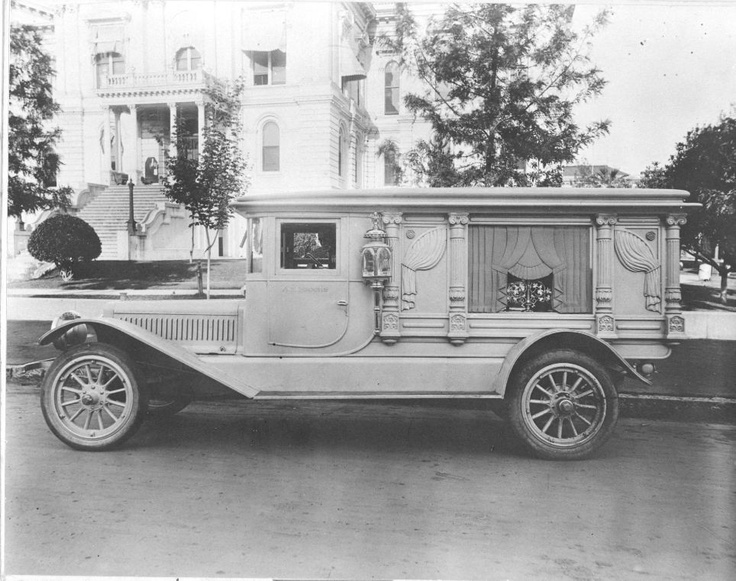 691 best images about hearses funerary carriers on for Motor cars tulare ca