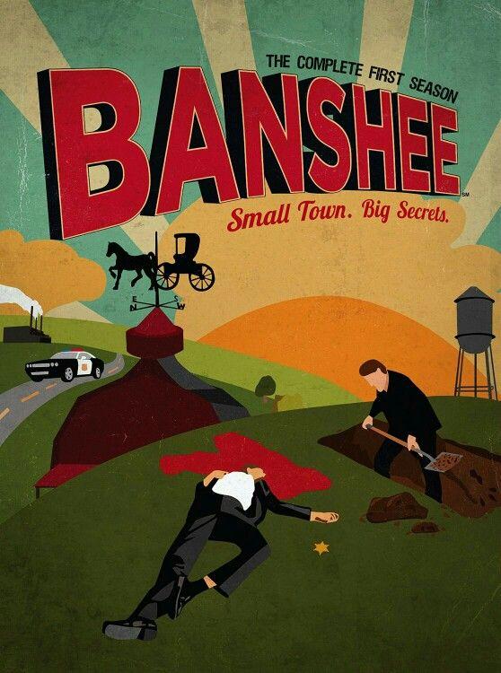 Banshee Saison 1