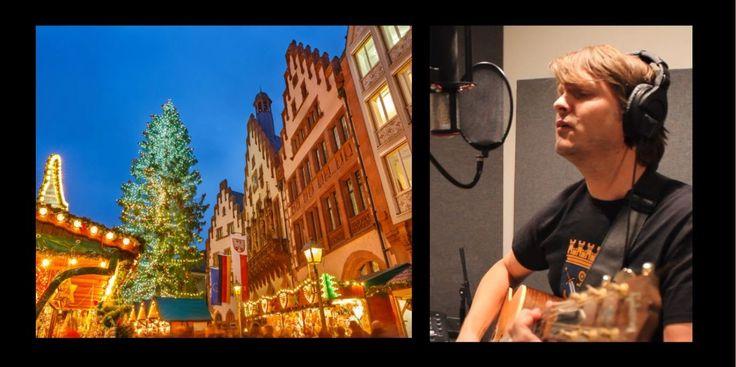 """Schoenes Video """"Weihnachten in Deutschland."""" :-)"""
