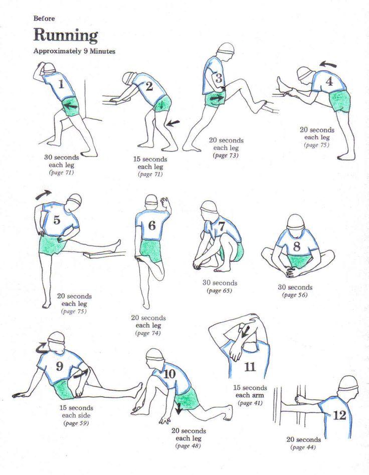 100 Consejos para correr (mejor) - Taringa!