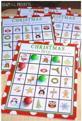 100 Days of Christmas – Day 8