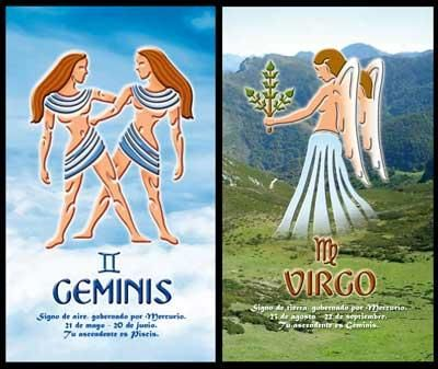 Gemini Man and Virgo Woman:- Gemini Man and Virgo Woman may not succeed in having long lasting relationship as they both have conflicting nature. Virgo woman is serious and well organized person while.....