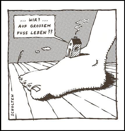 Deutsch lernen mit Cartoons / 7-A: Redewendungen und ...