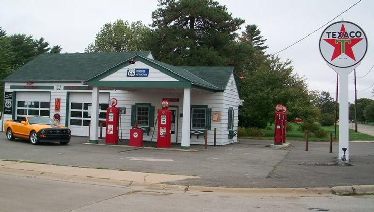 Old Service Garages : Best old gas stations ideas on pinterest pumps