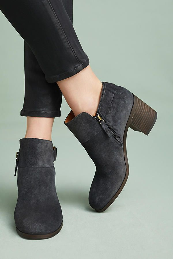 Franco Sarto Madison Ankle Boots