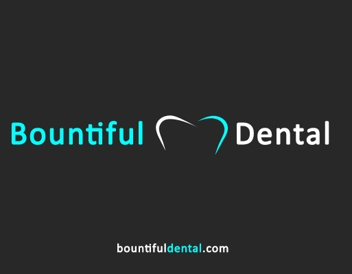Bountiful Dental  |  Winning Logo Design  |  Logobids.com  |  #logo #design