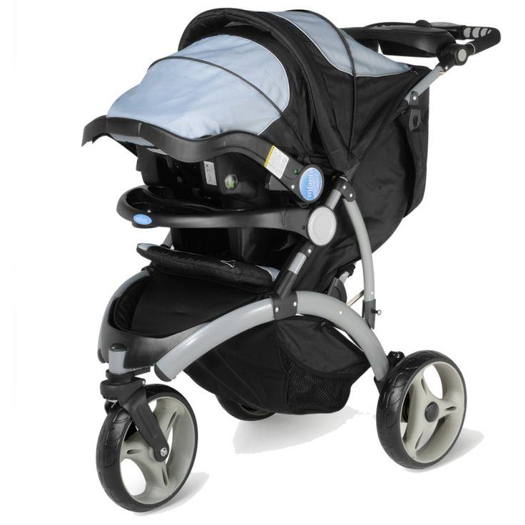 Melhores carrinhos de bebê. Qual o melhor?