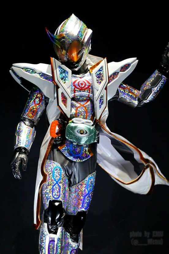 Kamen Rider Ghost Muger Damashii