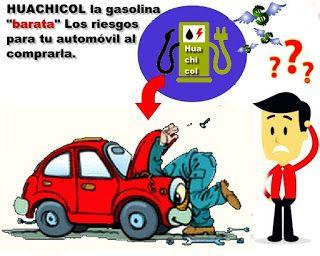"""Blog de palma2mex : Huachicol la gasolina """"barata"""" Los riesgo de compr..."""