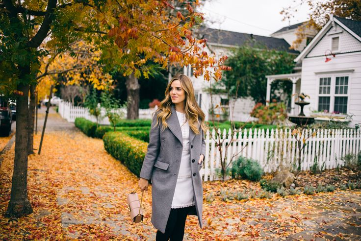 Fall In Napa Valley Outfit. #VisitNapaValley