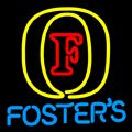 Fosters Initial Neon Beer Sign 16x16, Fosters Neon Beer Signs & Lights | Neon Beer Signs & Lights. Makes a great gift. High impact, eye catching, real glass tube neon sign. In stock. Ships in 5 days or less. Brand New Indoor Neon Sign. Neon Tube thickness is 9MM. All Neon Signs have 1 year warranty and 0% breakage guarantee.