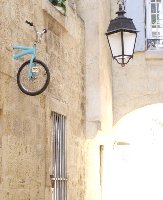 Promenade à Montpellier
