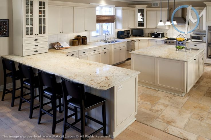 Best Colonial Cream Granite Semi Consistent Like This One 400 x 300