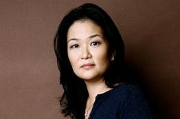 "Janice Y.K Lee will present ""The Expatriates"" at The First 180 Days. #SIBA15"
