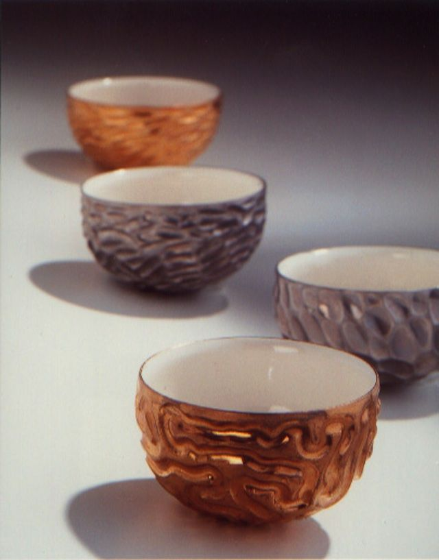 POTSFINK | Poterie d'Ependes, Peter Fink, Fribourg, Suisse | Töpferei, Ependes